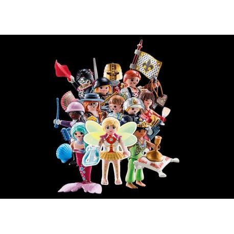 Playmobil® 70149 Colección Completa Sobre Sorpresa  Serie 20 Niñas