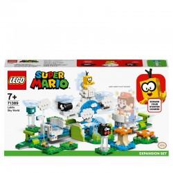 LEGO® 71389 Set de Expansión: Mundo aéreo del Lakitu