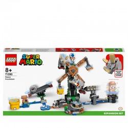 LEGO® 71390 Set de Expansión: Derribo de los Reznors