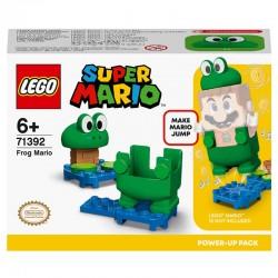 LEGO® 71392 Pack Potenciador: Mario Rana