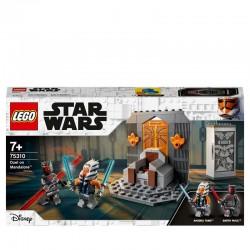 LEGO® 75310 Duelo en Mandalore™