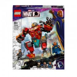 LEGO® 76194 Iron Man Sakaariano de Tony Stark