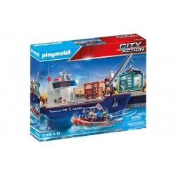 Playmobil® 9365 Equipo de las fuerzas Especiales