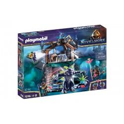 Playmobil® 70746 Violet Vale - Portal del Demonio
