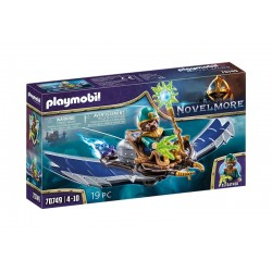 Playmobil® 70749 Violet Vale - Mago del Aire