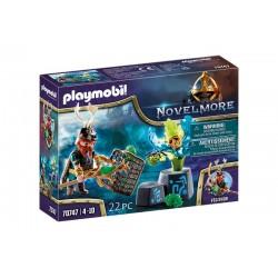 Playmobil® 70747 Violet Vale - Mago de las Plantas