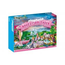 Playmobil® 70323 Calendario de Adviento Pícnic Real