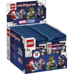 LEGO® 71031  Sobre Sorpresa Marvel Studios, Caja Completa