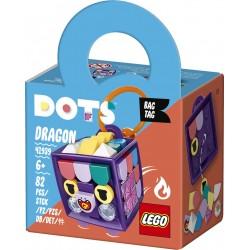 LEGO® 41939 Adorno para Mochila: Dragón