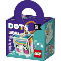 LEGO® 41940 Adorno para Mochila: Unicornio