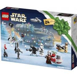 LEGO® 75307 Star Wars™: Calendario de Adviento