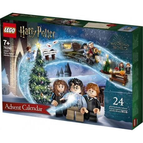 Lego® 76390 Harry Potter™: Calendario de Adviento