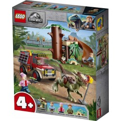 LEGO® 76939 Huida del Dinosaurio Stygimoloch