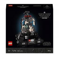 LEGO® 75296 Cámara de Meditación de Darth Vader™