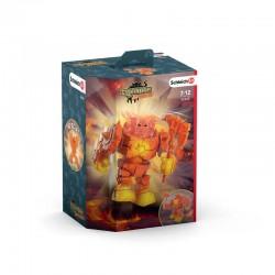 Schleich® 42545 Robot de lava con Eldrador Mini Creatures