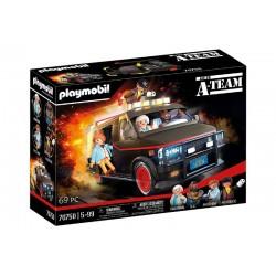 Playmobil® 70750 La furgoneta del Equipo A