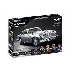 Playmobil® 70578 James Bond Aston Martin DB5 - Edición Goldfinger