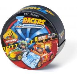 T-RACERS WHEEL BOX SERIE 1