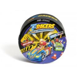 T-RACERS WHEEL BOX Serie 2