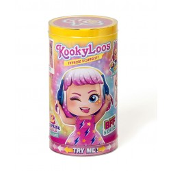 KookyLoos BFF Series