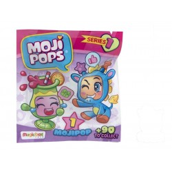 MOJIPOPS® One Pack Serie 1