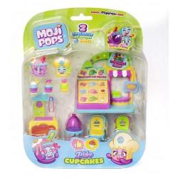MOJIPOPS® I Like Cupcakes