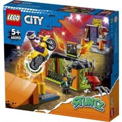 LEGO® 60293 Parque Acrobático