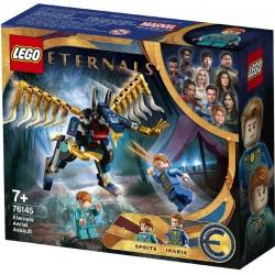 LEGO® 76145 Asalto Aéreo de los Eternos