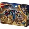 LEGO® 76154 Marvel: ¡Emboscada de los Desviantes!