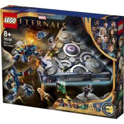LEGO® 76156  Marvel: Ascenso de Domo