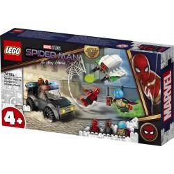LEGO® 76184  Spider-Man vs. Ataque del Dron de Mysterio