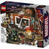 LEGO® 76185 Spider-Man en el Taller del Santuario
