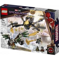 LEGO® 76195 Duelo del Dron de Spider-Man