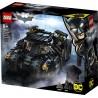 LEGO® 76239 Batmóvil Blindado: Batalla contra Scarecrow™