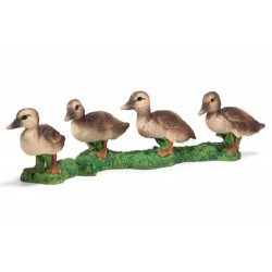 Schleich® 13655 Patitos