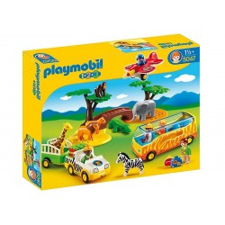 Playmobil® 5047 Gran Safari Africano