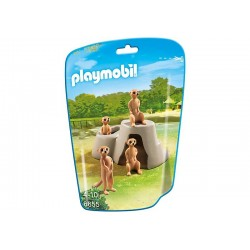 Playmobil® 6655 Suricates