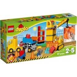 Lego® 10813 Gran Proyecto de Construcción