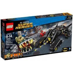 Lego® 76055 Batman™: Golpe en las alcantarillas de Killer Croc™