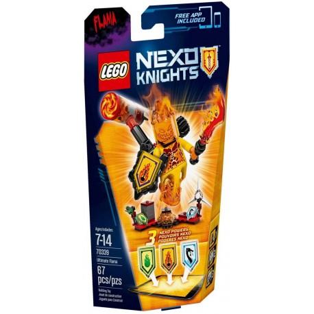 Lego® 70339 Flama Ultimate