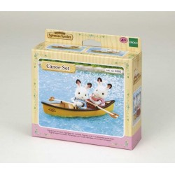 SF 2883 Set Canoa