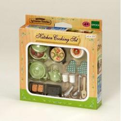 SF 5028 Set Cocina