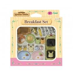 SF 5024 Set Desayuno