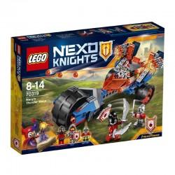 Lego® 70319 Ariete Demoledor de Macy