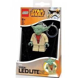Llavero Led Lego® Yoda