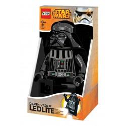 Linterna 20 Cm. Lego® Darth Vader