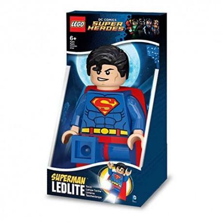 Linterna 20 Cm. Lego® Superman