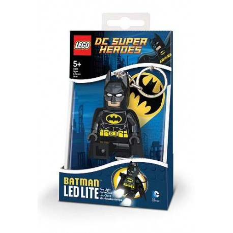 Llavero Led Lego® Batman