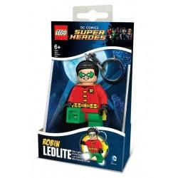 Llavero con Luz Led Lego® Robin