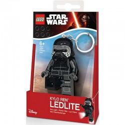 Llavero Led Lego® Kylo Ren